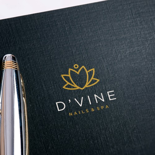 D'Vine Nails & Spa
