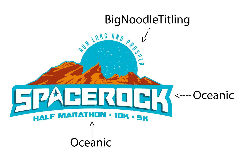 http://spacerockmarathon.com