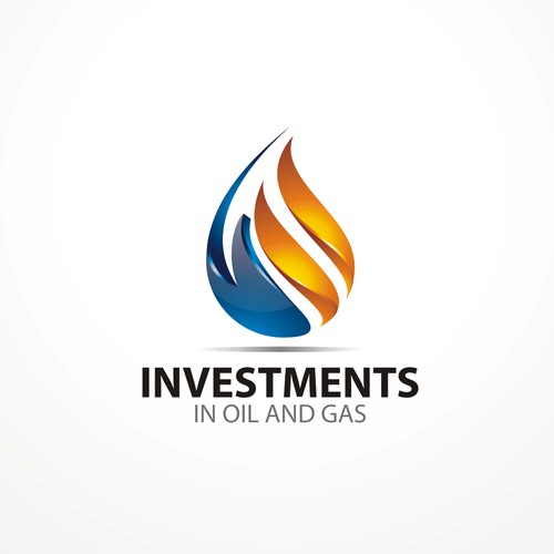 New logo wanted for Investments in Oil and Gas