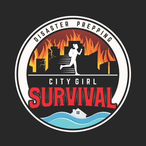 City Girl Survival.