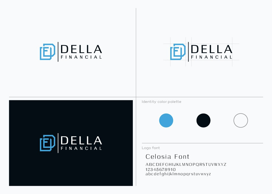 New Logo for Wealth Management company