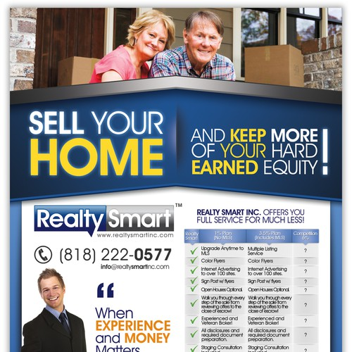 Realty Smart Flyer