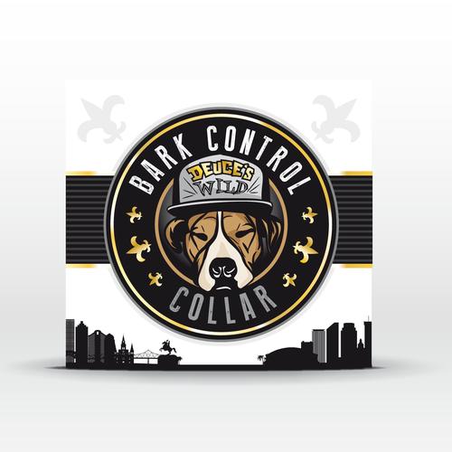 Bark Control Dog Collar
