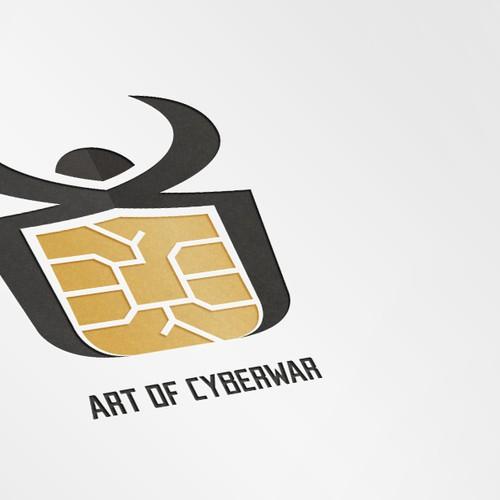 Runner up logo concept