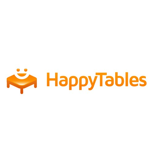HappyTables needs a logo ! :)