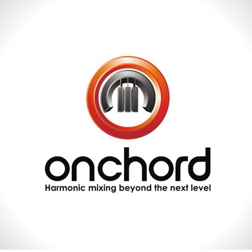 onchord logo design