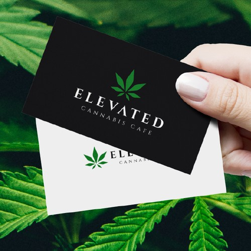 ELEVATED Cannabis Cafe
