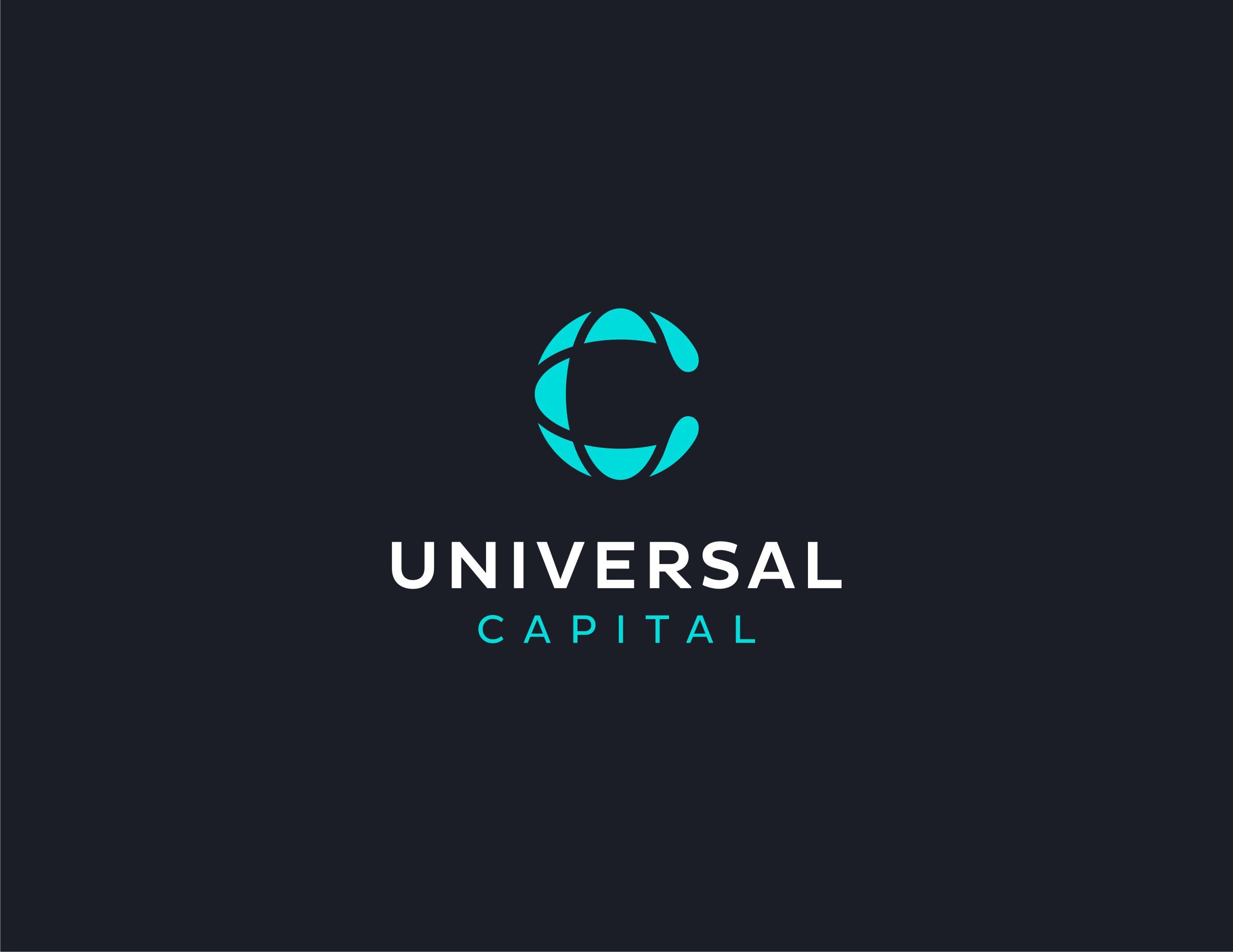 Holding company needs a powerful logo