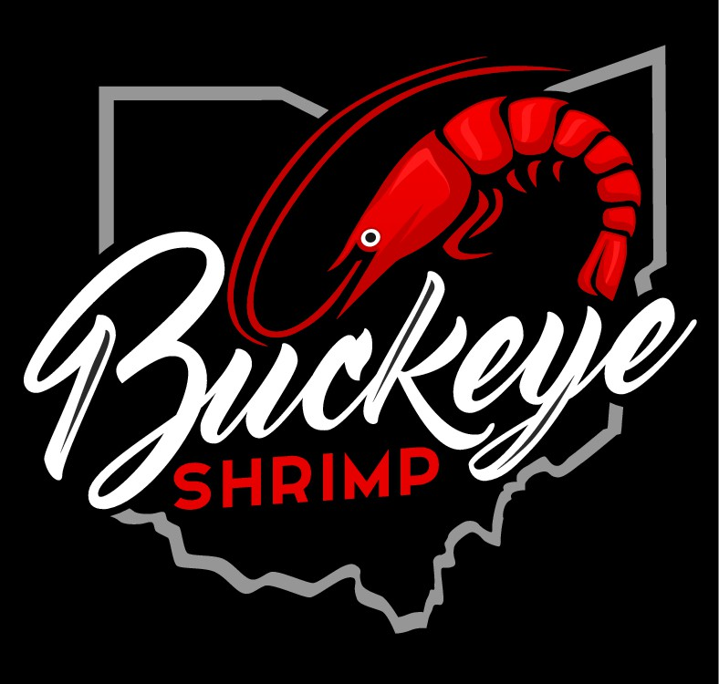 Design an awesome logo for Buckeye Shrimp