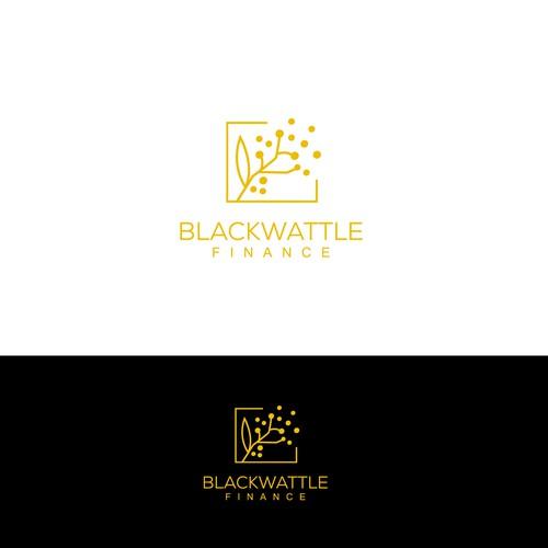 logo for Blackwattle finance
