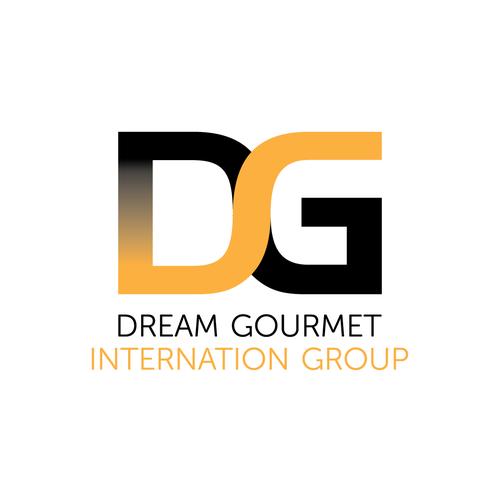 Dream Gourmet Logo Design Entry