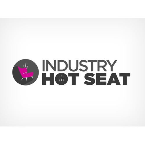 Industry Hot Seat Logo 2