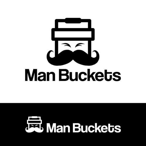 Man Buckets
