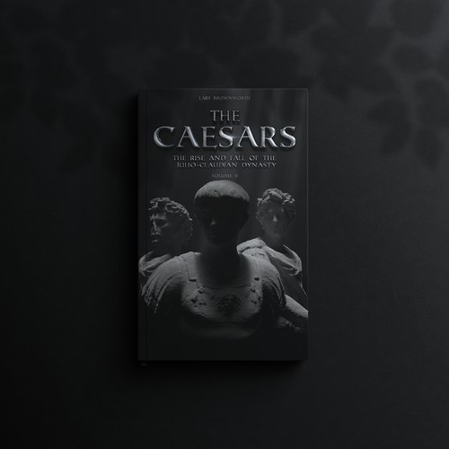Book Cover for THE CAESARS