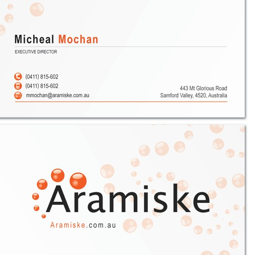 Aramiske