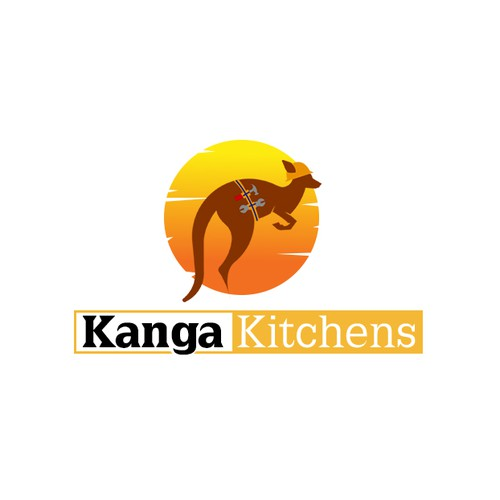 Kanga Kitchens LOGO