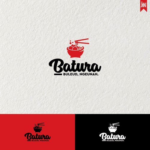 Logo | Batura