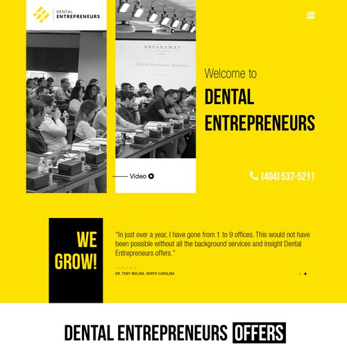 Dental Entrepreneurs