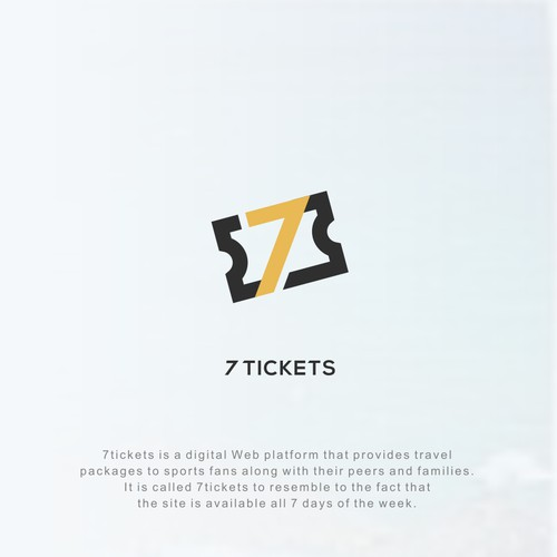 7 ticket