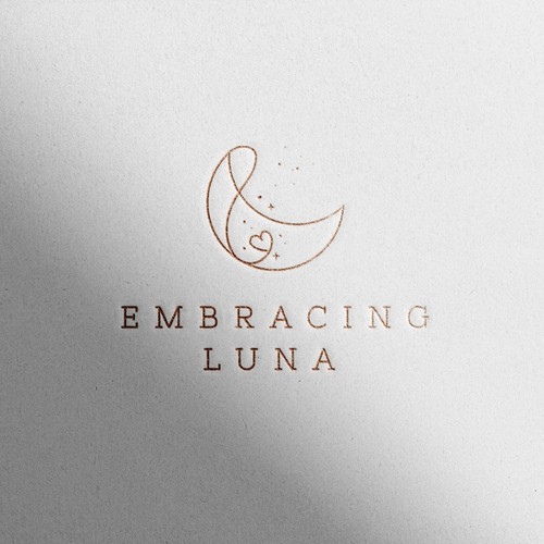 Protective Maternity Clothing brand logo for eCommerce