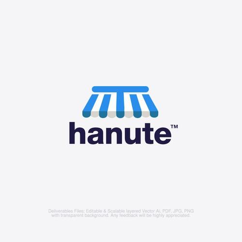 Hanute Logo