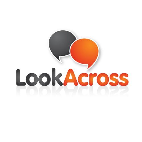 Look Across Logo