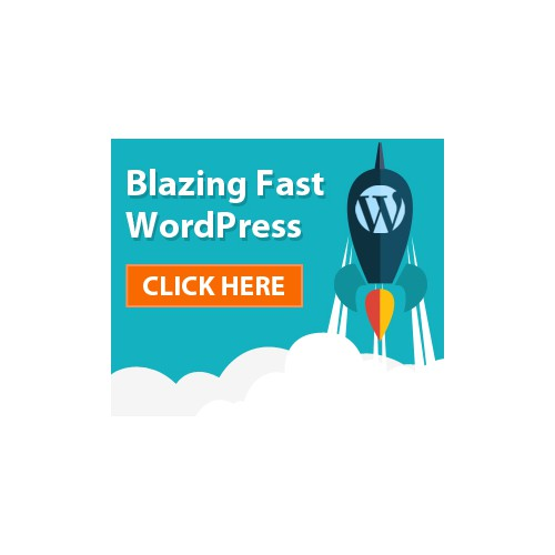 Create Banners Ads for WordPress Optimization Service