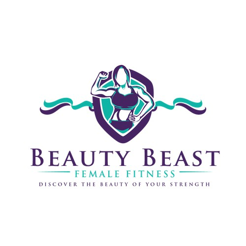 Beauty Gym Logo