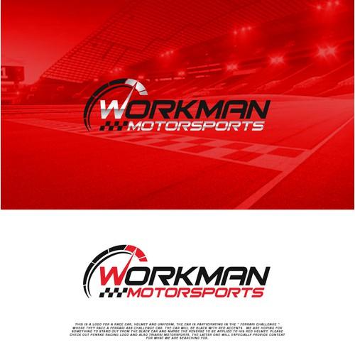 WORKMAN MOTORSPORTS