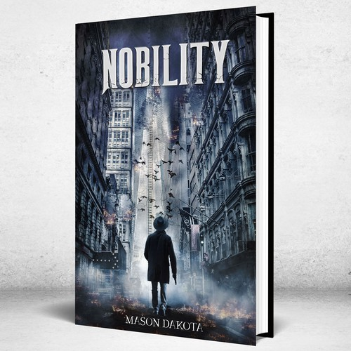 Nobility Book Cover