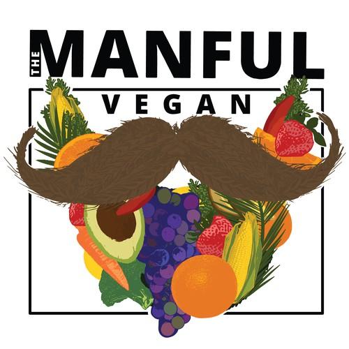 Manly Fruit Logo