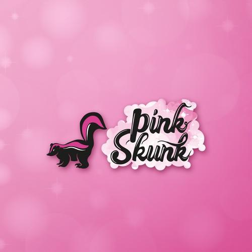 Pink Skunk