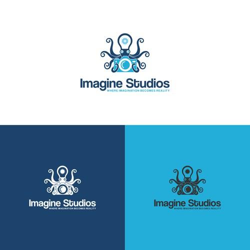 logo for image studios