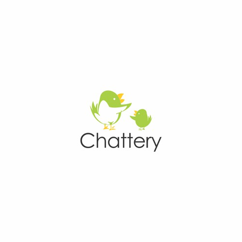 logo for chattery