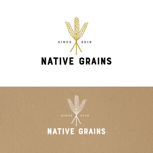 native grains