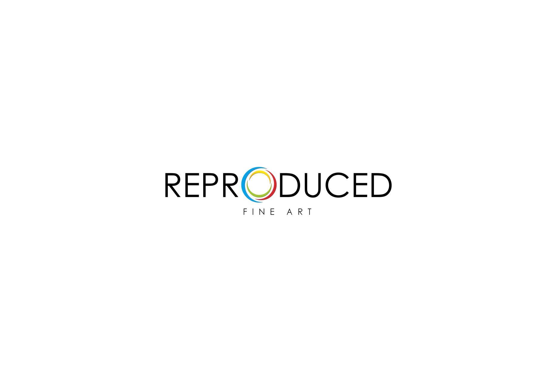 Guaranteed - Logo for Reproduced Fine Art