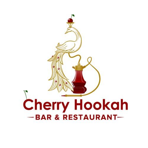 Cherry Hookah