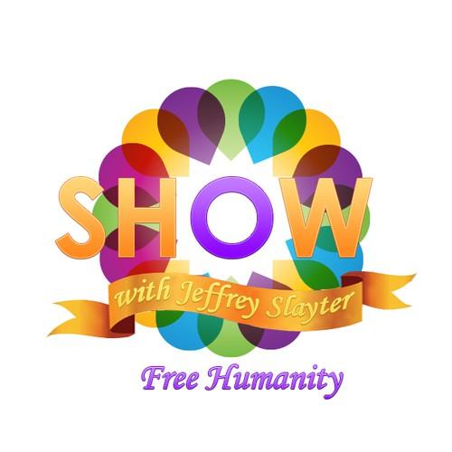 Free Humanity Show Logo