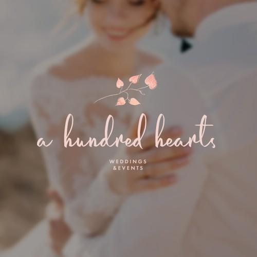 Logo Design for Wedding Planning Company