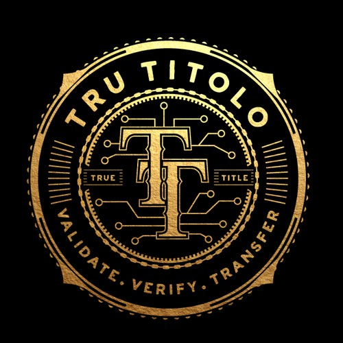 Logo Design for Tru Titolo