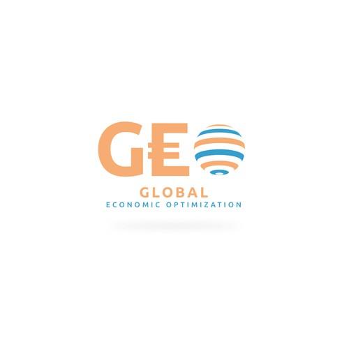 GEO service logo