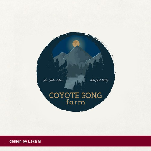 Coyote song Farm