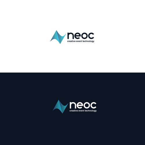 logo for neoc