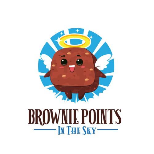Brownies logo