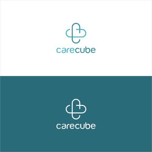 carecube logo
