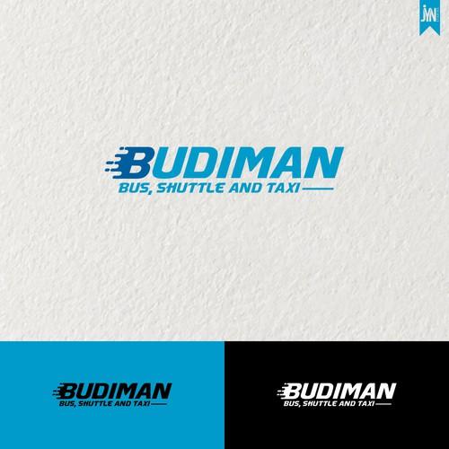 Logo | Budiman