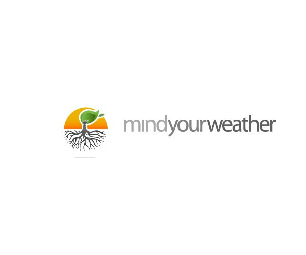 logo for Mind Your Weather
