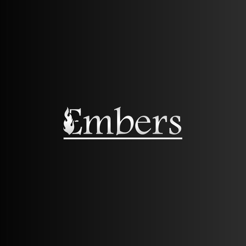 Logo Concept for Embers