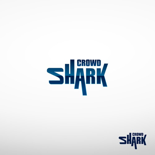 Crowd Shark