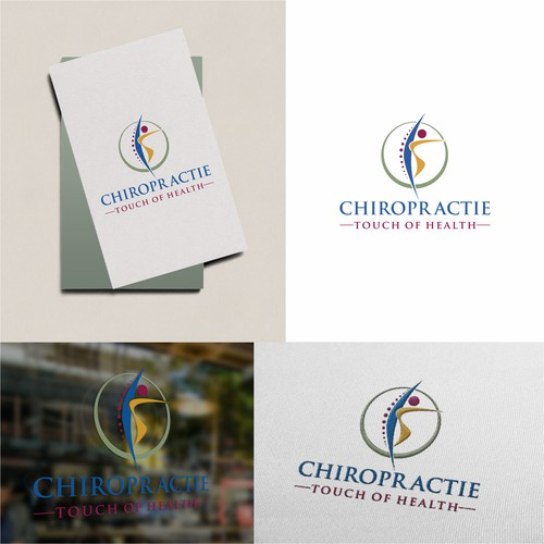 Logo for Wellness Chiropractic